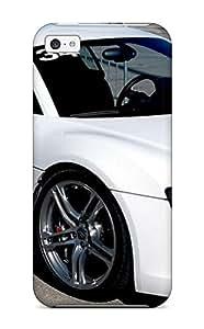 YKaIaVw4512TAWvw Audi R8 2 Fashion Tpu 5c Case Cover For Iphone