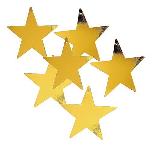 (Fun Express Gold Star 12