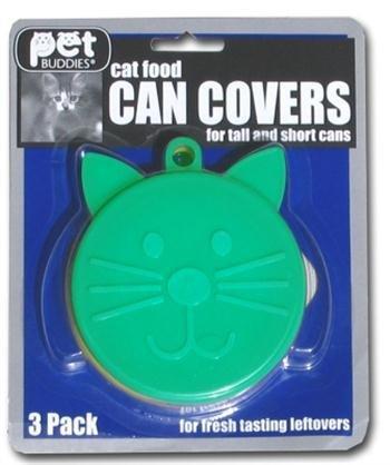 (Cat Supplies Pet Buddies Cat Can Cover)
