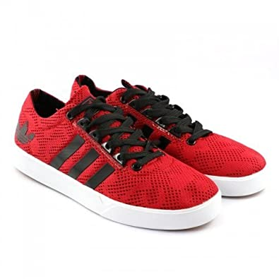 timeless design b3778 aa1ef Adidas Neo Red Imported Shoes for Men (10)