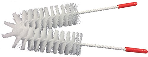 Specialty Instrument - Cutting Edge - Instrument Cleaning Specialty Brushes, 5.9