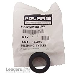 Polaris OEM ATV/Snowmobile Front Shock Eyelet Bushings (4) Rush,Switchback,Outlaw,Sport