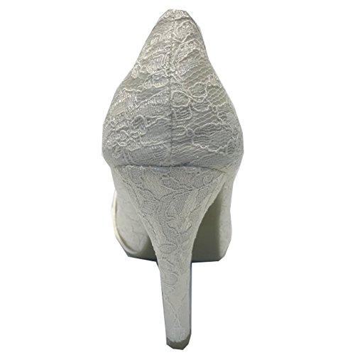 S30329 Gorgeous Boutique Compensée Femme Absolutely Semelle YqSOwTYF