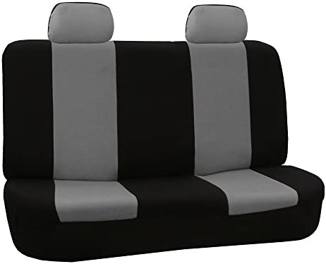 FH Group FB050GRAY012 Fabric Headrests