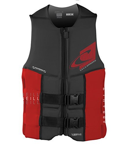 ONeill Wetsuits Wake Waterski Assault