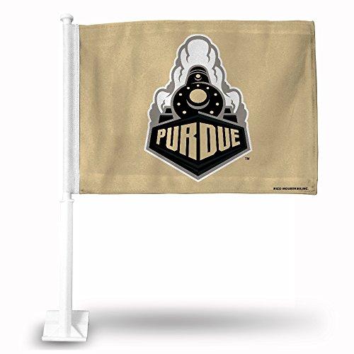 - Purdue Boilermakers Car Flag