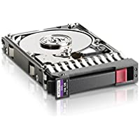 HP 450GB 6G 10K SAS SFF 2.5 Dual Port Hot Plug Enterprise HDD 581284-B21
