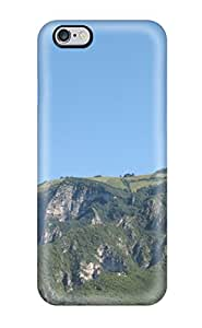 Durable Protector Case Cover With Mountain Hot Design For Iphone 6 Plus