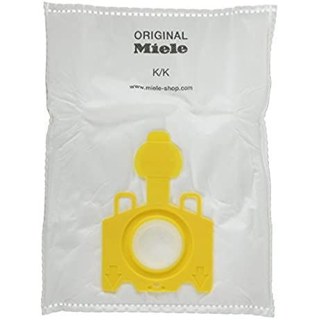 Miele 05588951 K K Style Dust Bag For S140 S157 And S163 S168