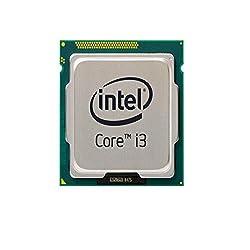 3.40GHz Intel Core i3-4130 3M Cache FCLGA1150 Processor CM8064601483615 SR1NP consumer electronics