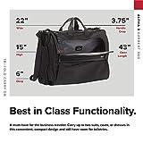 TUMI - Alpha 3 Garment Bag Tri-fold Carry-On