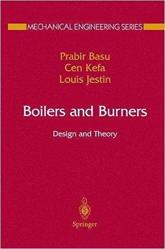 دانلود کتاب Boilers and Burners