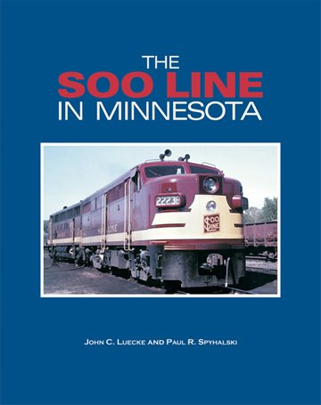 (The Soo Line in Minnesota)