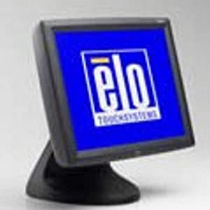 "Elo Touch Systems 3000 Series 1529L 15"" 1024 x 768 400:1 Multifunction Desktop Touchscreen LCD Monitor E582772 by ELO"