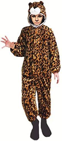 Disfraz Leopardo para Adulto (Talla L) (+ Tallas) Carnaval ...