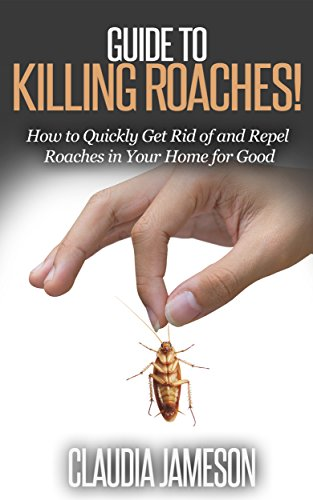 book on how to get rid of pests naturally