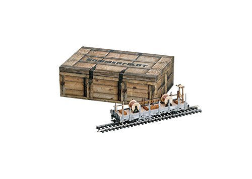 Review Type Rlmms Stake Flatcar
