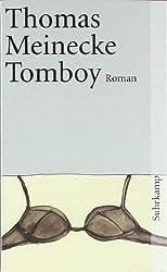 Tomboy: Roman (suhrkamp taschenbuch)