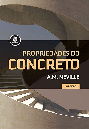 Propriedades do Concreto Adam Neville ebook