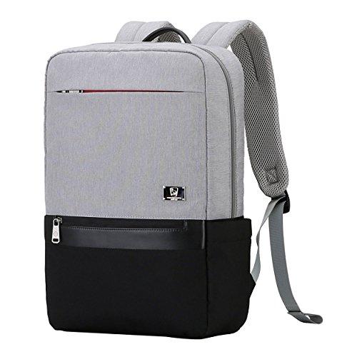Laptop 1006 Outdoor Casual Daypacks for Black Shoulder Women School Rucksack Backpack Travelling Business OIWAS Men Bag Sports Backpack 5wXCBTqnn