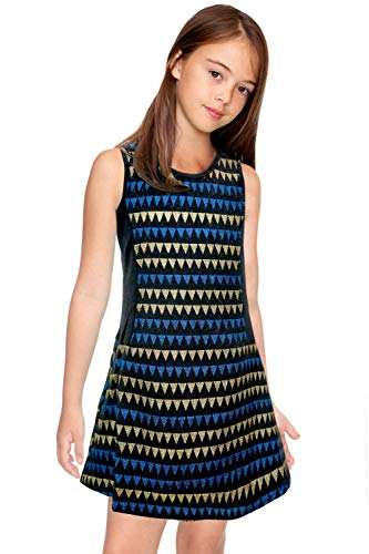 Hannah Banana, Big Girls' Special Occasion Fitted Sleeveless