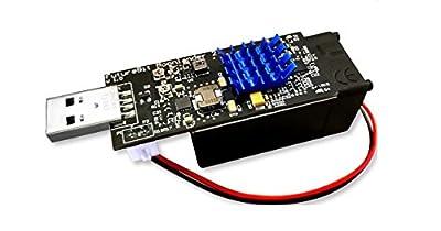 FutureBit MoonLander 2 LiteCoin Scrypt Miner USB Stick