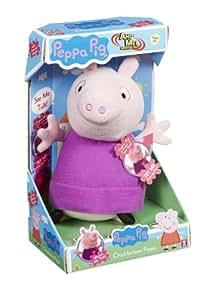 Character Options - Chancho de peluche Peppa pig (5244)