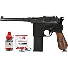 Legends C96 CO2 Blowback BB Pistol Kit air pistol