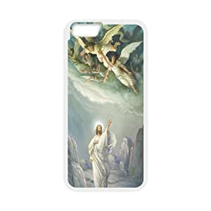 High quality angels Hard Snap Cell Phone Case Cover for For Iphone Case 6 5.5 Inch color12