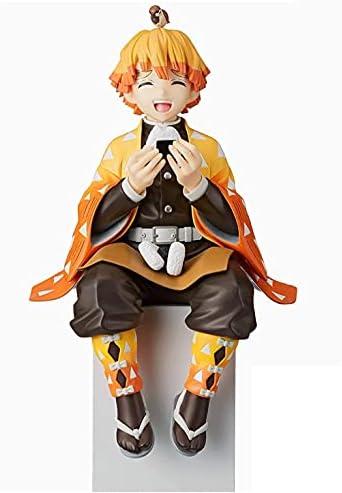Sitting anime figure _image3