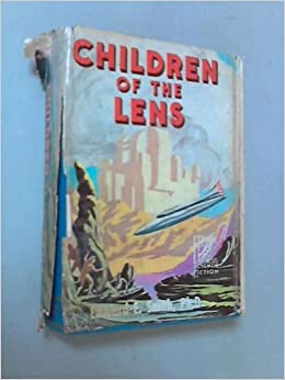 Book Children of the Lens