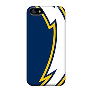 Fashion FaN3890IUYm Cases Covers For Iphone 5/5s(san Diego Chargers)