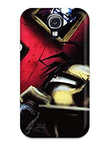 Randall A. Stewart's Shop New Style Hot New Johnny The Homicidal Maniac Case Cover For Galaxy S4 With Perfect Design