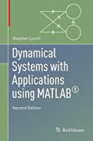 Dynamical Systems with Applications using MATLAB, 2nd Edition Front Cover