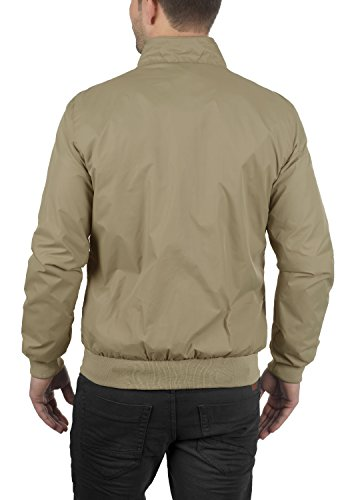 Brown 75115 Brad Safari Homme Veste Blend IT4SAI