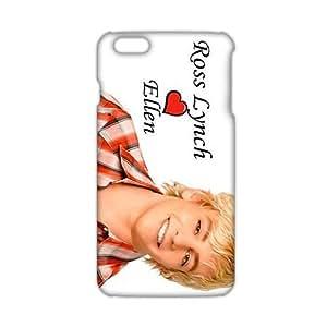 Fortune Ross Lynch Ellen 3D Phone Case for iPhone 6 plus
