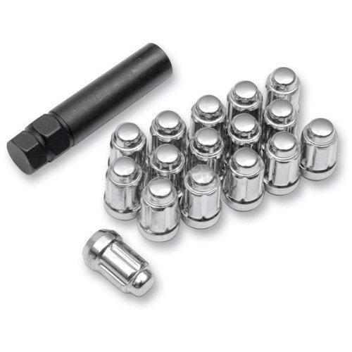 Itp Lug Nuts - 4