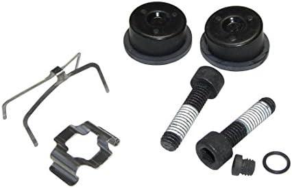 Neu New NOS 12 SRAM AVID Bremsscheiben Schrauben Disc brake screws rotor bolts