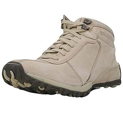 Woodland Men's Casual Shoes- GC 0937110 (40, Beige)
