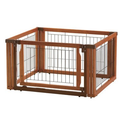 Richell 94196 Pet Kennels and Gates