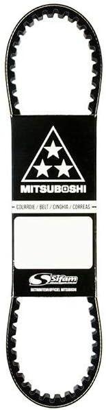 Courroie Renforc/é pour HONDA SH 125 2001-2004 Mitsuboshi