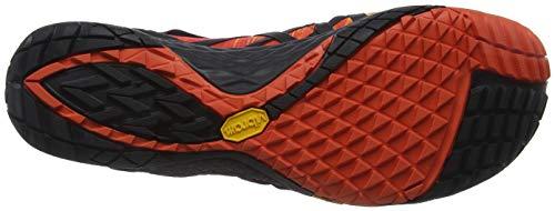 Hombre Para Naranja tropical Punch Punch Tropical Deportivas J77641 Interior Zapatillas Merrell gRqSwXU