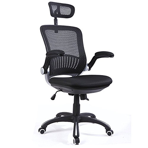 Hu0026L Office Chair With Recliner