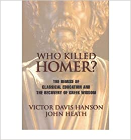 Image result for who killed homer amazon