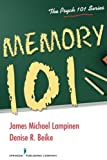 Memory 101 (The Psych 101 Series)