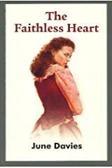 The Faithless Heart (Dales Romance) by June Davies (2008-12-15) Paperback
