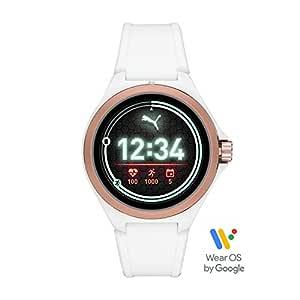 Puma Wearables Smartwatch - 41MM - PT9102: Amazon.es: Relojes