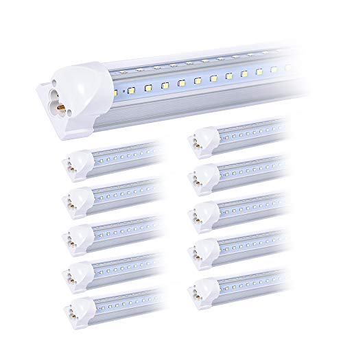 8Ft Led Light Fixtures in US - 9