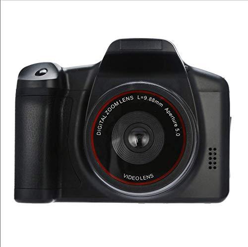 LOULE 1080P High-Definition Digitale Camera Draagbare Video Camera 16X Digitale Zoom Maximale 16 Miljoen Pixels…