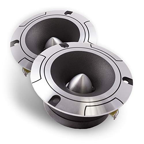 CT Sounds Pro Audio Tweeter 4